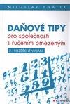 Obálka knihy Daňové tipy pro společnosti s ručením omezeným