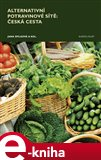 Alternativní potravinové sítě (Elektronická kniha) - obálka