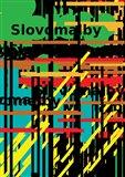 Slovomalby - obálka