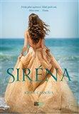 Siréna - obálka