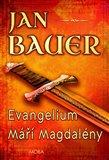 Evangelium Maří Magdaleny - obálka