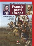 Francie proti Evropě - obálka