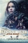 Obálka knihy Rogue One: A Star Wars Story