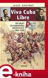 Viva Cuba Libre - obálka