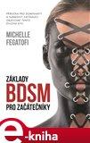 Základy BDSM pro začátečníky (Příručka pro dominanty a submisivy začínající objevovat tento životní styl) - obálka