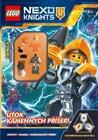 Lego Nexo Knights - Útok kamenných příšer!