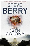 The 14th Colony - obálka