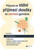 Příprava na státní přijímací zkoušky na osmiletá gymnázia - Matematika - obálka