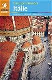 Itálie - turistický průvodce - obálka