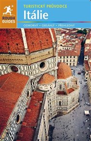 Itálie - turistický průvodce
