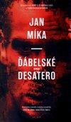 Obálka knihy Ďábelské Desatero