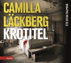 Krotitel, CD - Camilla Läckberg
