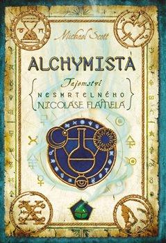 Alchymista. Tajemství nesmrtelného Nicolase Flamela - Michael Scott