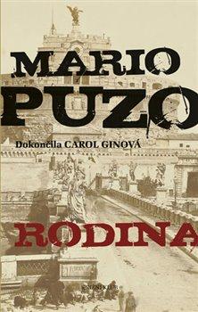Rodina - Carol Ginová, Mario Puzo