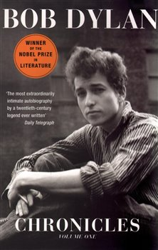 Chronicles Vol. 1 - Bob Dylan