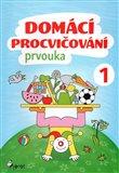 Domácí procvičování - Prvouka 1. ročník - obálka