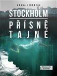 Stockholm - Přísně tajné - obálka