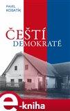 Čeští demokraté - obálka