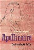 Apollinaire (Život umělecké Paříže) - obálka