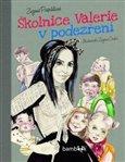 Školnice Valerie v podezření - obálka