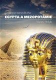 Civilizace starověkého Egypta a Mezopotamie - obálka