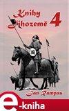 Knihy Jihozemě 4 - obálka