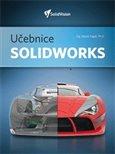 Učebnice Solidworks - obálka