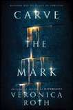 Obálka knihy Carve the Mark