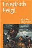 Friedrich Feigl - obálka