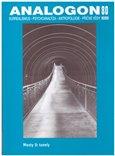 Analogon 80 (Surrealismus-Psychoanalýza-Antropologie-Příčné vědy) - obálka