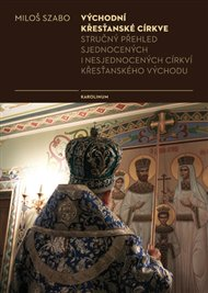 Východní křesťanské církve