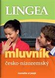 Česko-nizozemský mluvník - obálka