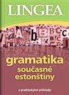 Gramatika současné estonštiny