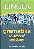 Gramatika současné polštiny - obálka