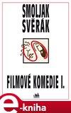 Filmové komedie I. - obálka