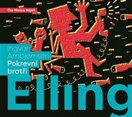 Elling: pokrevní bratři
