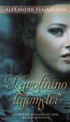 Obálka knihy Karolinino tajemství