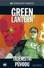 DC: Green Lantern - Tajemství původu