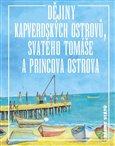 Dějiny Kapverdských ostrovů, Svatého Tomáše a Princova ostrova - obálka