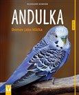 Andulka (Domov jako klícka) - obálka