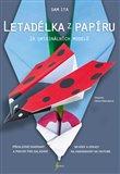Obálka knihy Letadélka z papíru