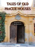 Tales of Old Prague Houses - obálka