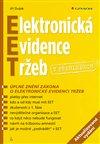 Obálka knihy Elektronická evidence tržeb v přehledech /nov.vyd/
