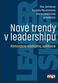 Nové trendy v leadershipu