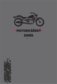 Motorkářský deník - Eva Pojerová