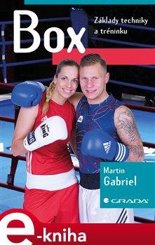 Box. Základy techniky a tréninku - Martin Gabriel e-kniha