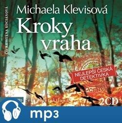 Kroky vraha, mp3 - Michaela Klevisová