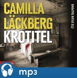 Krotitel, mp3 - Camilla Läckberg