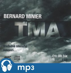 Tma, mp3 - Bernard Minier