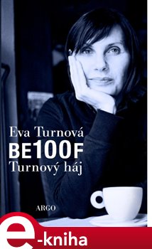 BE100F - Eva Turnová e-kniha